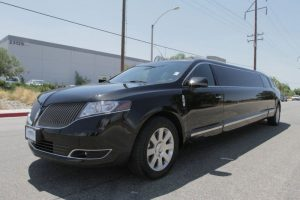 Lincoln Stretch is for rent in Limo Service Calgary