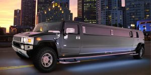 Hummer Stretch is available for rent in Limo Service Calgary