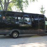 limousine service in calgary