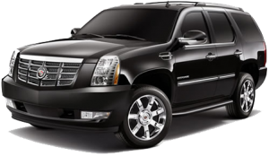 SUV Cars for rent in Limo Service Calgary